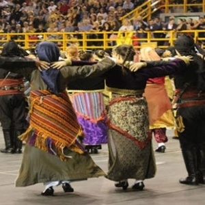 Πραγματοποιήθηκε το 15ο Πανελλήνιο Φεστιβάλ Ποντιακών Χορών