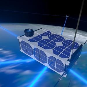 AcubeSAT: Νανοδορυφόρο θα κατασκευάσει το ΑΠΘ για τον Ευρωπαϊκό Οργανισμό Διαστήματος