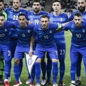 Η Ελλάδα υποδέχεται την Βοσνία στο Ολυμπιακό Στάδιο της Αθήνας