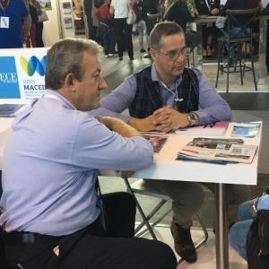 Συμμετοχή της Περιφέρειας Κεντρικής Μακεδονίας σε διεθνή τουριστική έκθεση