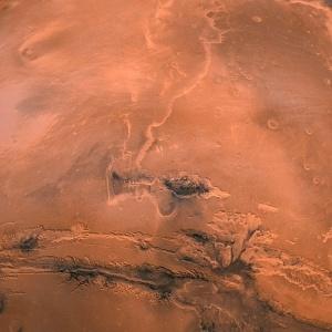 Η NASA βρήκε ζωή στον Άρη τη δεκαετία του 1970