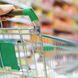Σούπερ μάρκετ χωρίς ταμίες;