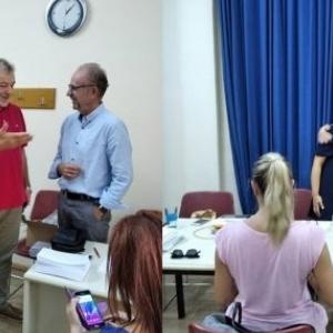 Ημέρα προσφοράς στο δήμο Θέρμης με δωρεάν σπιρομέτρηση