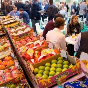 Σε Διεθνή έκθεση φρούτων και λαχανικών  στην Ισπανία η Περιφέρεια Κεντρικής Μακεδονίας
