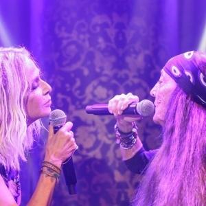 Η Άννα Βίσση στη Θεσσαλονίκη σε ένα εντυπωσιακό one woman show