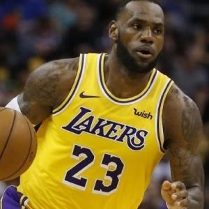 Η πάσα του Λεμπρόν που έκανε το NBA να παραμιλάει