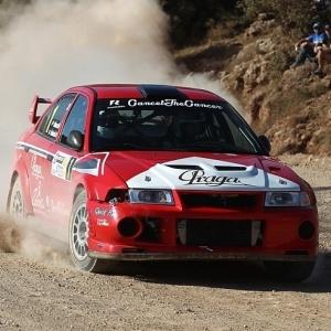 Το Ωραιόκαστρο υποδέχεται το 48ο Rally Sprint Θερμαϊκού