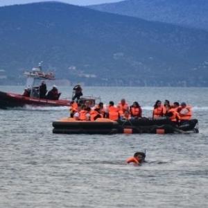 Διήμερη άσκηση επιβίωσης στη θάλασσα από την Ελληνική Ομάδα Διάσωσης