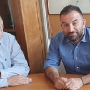 Συνεργασία δήμου Ωραιοκάστρου με την Περιφέρεια για τεχνικά έργα