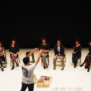 By Heart του Tiago Rodrigues στο Θέατρο Αυλαία