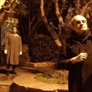«Υπόθεση Παγκρατίδη» by Thessaloniki Walking Tours