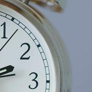 Την τελευταία Κυριακή του Οκτώβρη αλλάζει η ώρα