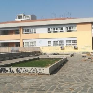 Μένουμε Θεσσαλονίκη: Περδίκα και Κατσιμίδη - Ένα εγκαταλελειμμένο παρκάκι