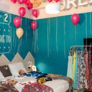 The Fashion Room Service