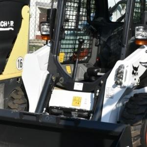 Με νέο εξοπλισμό πολιτικής προστασίας ενισχύθηκε ο δήμος Αμπελοκήπων Μενεμένης