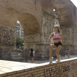 Το 2ο «Horizon Cup» ενόργανης γυμναστικής έρχεται στη Θεσσαλονίκη