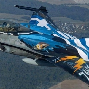 Αυτός είναι ο πιλότος που θα  «σκίσει» τους αιθέρες   στη Θεσσαλονίκη
