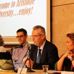 Ολοκληρώθηκε με επιτυχία η 9η Εβδομάδα Επιμόρφωσης Προσωπικού Erasmus+ στο ΑΠΘ