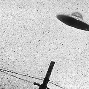 UFO στον ουρανό της Θεσσαλονίκης το 1946