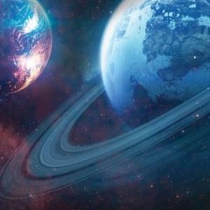 Πλανήτες στο Μέγαρο