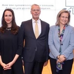 Eurobank και EY στηρίζουν τις οικογενειακές επιχειρήσεις