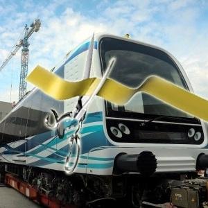 Τον Απρίλιο του 2023 τα εγκαίνια του Μετρό της Θεσσαλονίκης