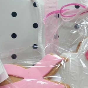 «Ένα μπισκότο για τον Καρκίνο του Μαστού»