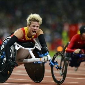 Η Παραολυμπιονίκης Marieke Vervoort επέλεξε την ευθανασία