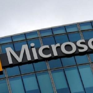 Πείραμα 4ήμερης εργασίας για έναν μήνα εφάρμοσε η Microsoft