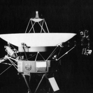 Το αέναο ταξίδι του  «Voyager 2» της NASA