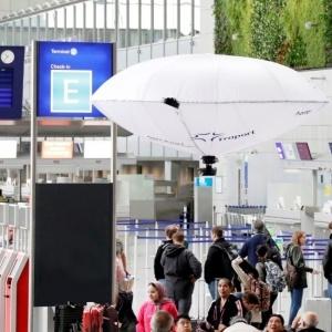 H-Aero: Μπαλόνι, αεροπλάνο ή ελικόπτερο;