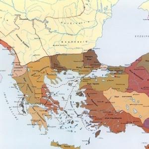 2ο Διεθνές Συνέδριο για τις Γλωσσικές Επαφές στα Βαλκάνια και στη Μ. Ασία