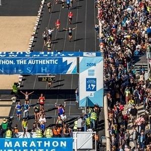 Οι κυκλοφοριακές ρυθμίσεις για τον 37ο Μαραθώνιο της Αθήνας