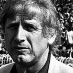 Απεβίωσε σε ηλικία 81 ετών ο Γερμανός τεχνικός   Χάιντς Χέερ