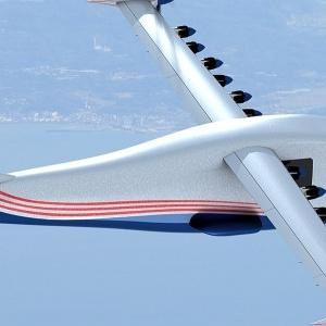 Νέο πειραματικό αεροσκάφος της NASA ετοιμάζεται για πτήσεις το 2020