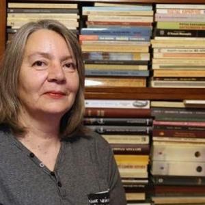 Παρουσίαση της ποιητικής συλλογής της Λίλυς Εξαρχοπούλου «Λαθραία Οργή»