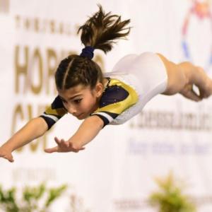 Η πρεμιέρα του 2ου  «Horizon Cup» στο Εθνικό Γυμναστήριο Μίκρας