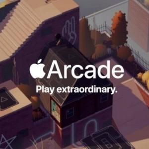 Apple Arcade με 100 διαθέσιμα παιχνίδια