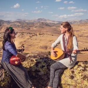 Σάζι - Το Κλειδί της Εμπιστοσύνης: μουσικό ντοκιμαντέρ στο CineDoc