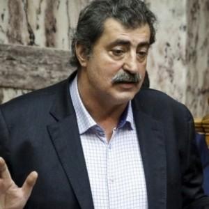 Αποζημίωση στη Βίκυ Σταμάτη θα πληρώσει ο Πολάκης