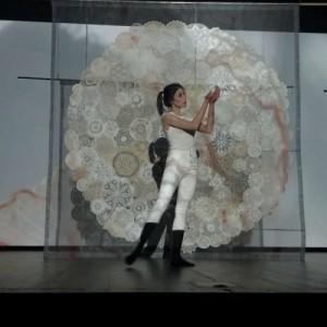 Έκθεση 23 διεθνών καλλιτεχνών «Καιρός - Ανακάλεσμα της Γης»