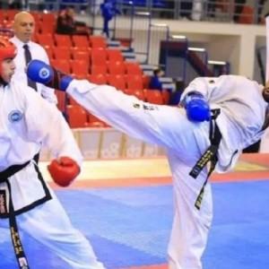 Το European King of Taekwon-do ITF στη Θεσσαλονίκη