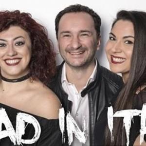 Mezzotono «Mad in Italy» στο Μέγαρο Μουσικής