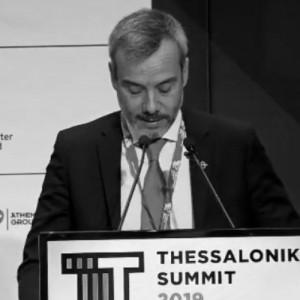 Ομιλία δημάρχου Θεσσαλονίκης στο 4ο Thessaloniki Summit 2019