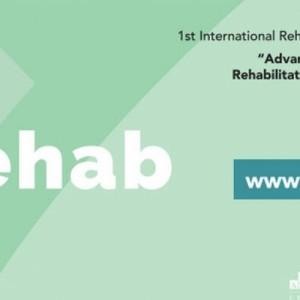 1ο Διεθνές Διεπιστημονικό Συνέδριο Αποκατάστασης