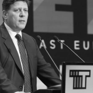 Παρέμβαση  Βαρβιτσιώτη στο «4ο Thessaloniki Summit»