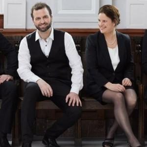 Δωρεάν σεμινάριο Μουσικής Δωματίου με τους Quatuor Molinari