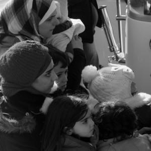 Σε περιοχές εκτός βόρειας Ελλάδας οι νέοι πρόσφυγες που φτάνουν από τα νησιά