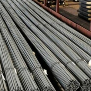 Ανοίγει το εργοστάσιο της Hellenic Steel στη Θεσσαλονίκη