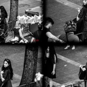 Φεστιβάλ Φωτογραφίας Θεσσαλονίκης Contrast / Αντίθεση